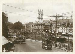 TRAMWAY CENTRE