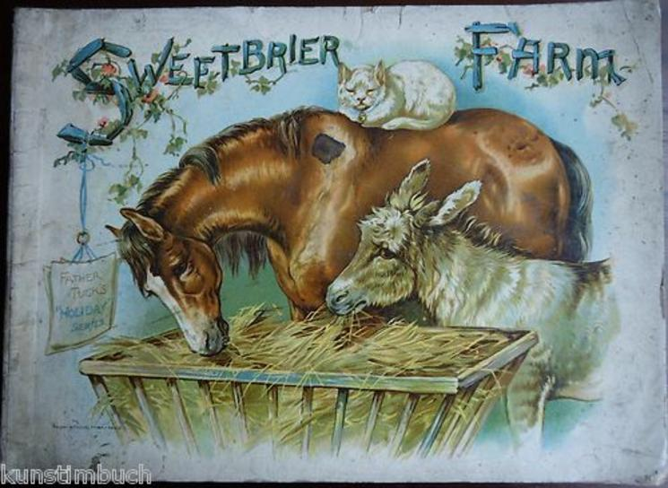 SWEETBRIER FARM