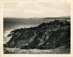 THE CLIFFS, BULL BAY, AMLWCH