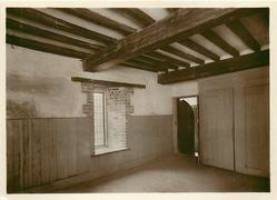THE REFECTORY, GREY FRIARS CANTERBURY