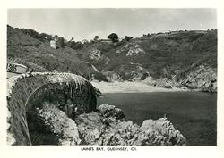SAINTS BAY, GUERSEY, C.I.