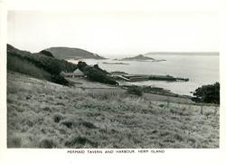 MERMAID TAVERN AND HARBOUR, HERM ISLAND