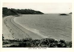 LONG BEACH, HERM ISLAND