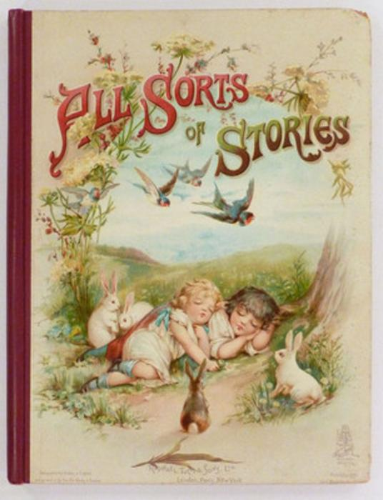 ALL SORTS OF STORIES