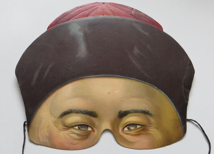A CHINESE MANDARIN