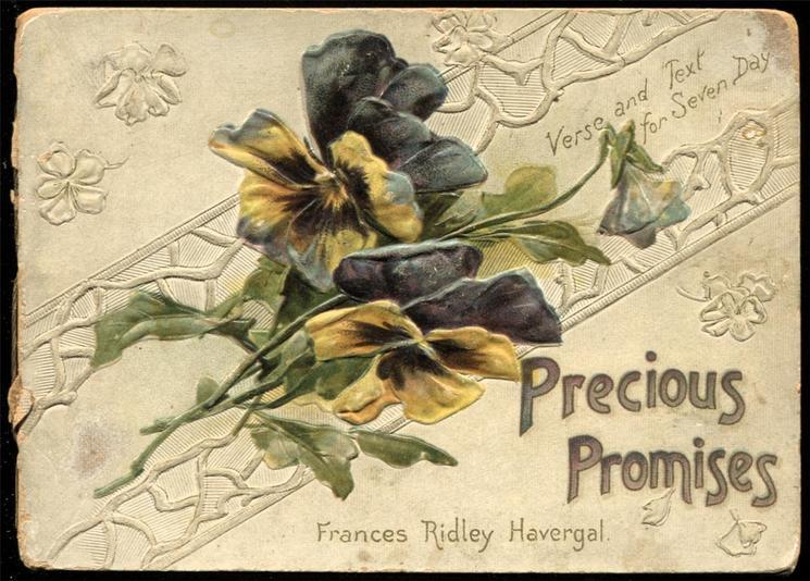 PRECIOUS PROMISES