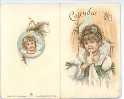 CALENDAR 1893