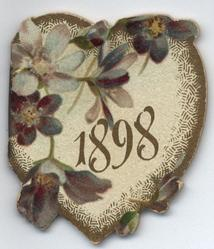 1898 purple flowers