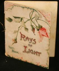 RAYS OF LIGHT TEXT BOOK FOR EVERY DAY