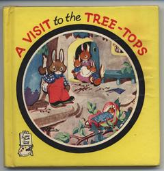 A VISIT TO THE TREE-TOPS
