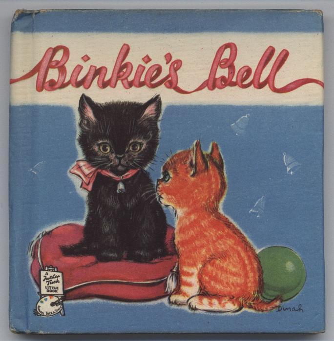 BINKIE'S BELL