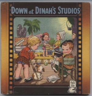 DOWN AT DINAH'S STUDIOS
