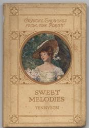 SWEET MELODIES image of one lady in large hat