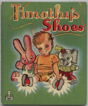 TIMOTHY'S SHOES