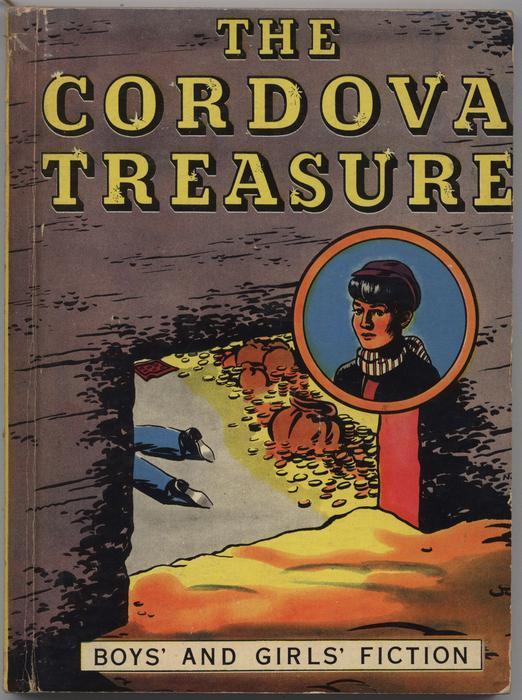THE CORDOVA TREASURE