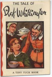 THE TALE OF DICK WHITTINGTON