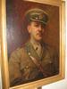 Portrait of Sir Reginald Tuck, Royal Hussars