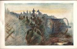 14TH. DIVISION  XMAS 1918