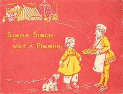 SIMPLE SIMON MET A PIEMAN