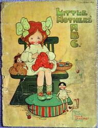 LITTLE MOTHER'S ABC.