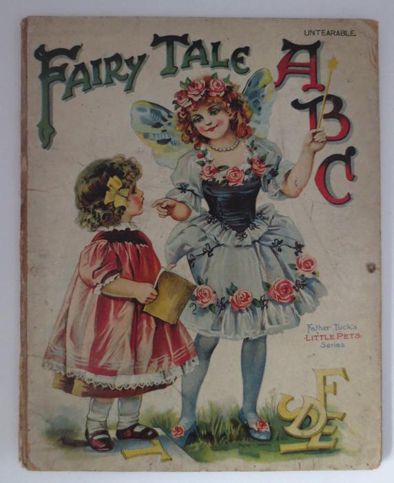 FAIRY TALE ABC