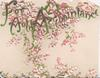 FOR AULD ACQUAINTANCE(F.A. A. illuminated) in gilt over pink heather on both front flaps, perforated