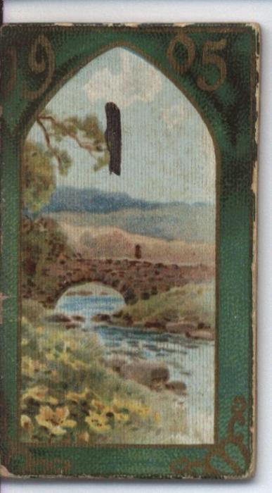 1905 stone bridge
