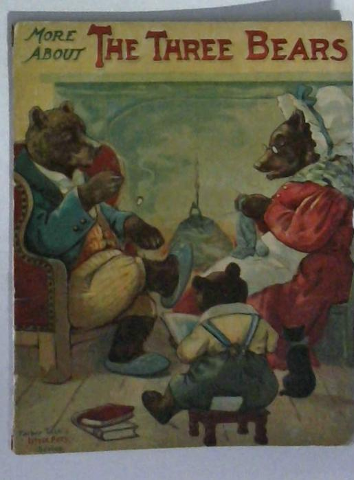 MORE ABOUT THE THREE BEARS