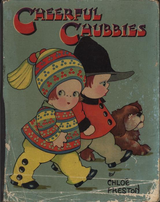 CHEERFUL CHUBBIES