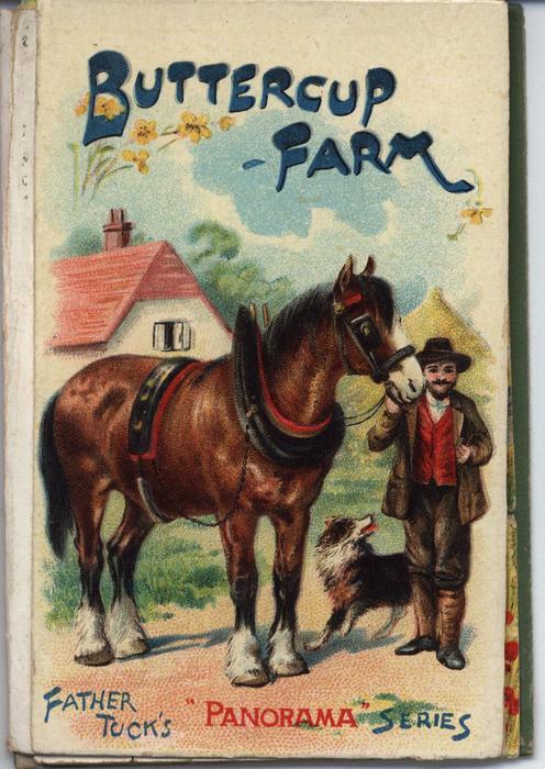 BUTTERCUP-FARM