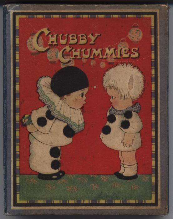 CHUBBY CHUMMIES