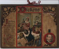 THE DICKENS