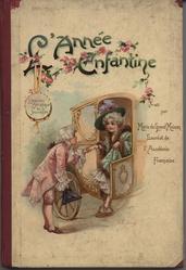 L'ANNEE ENFANTINE