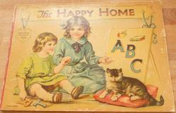 THE HAPPY HOME ABC