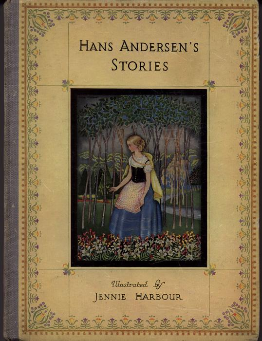 HANS ANDERSEN'S STORIES