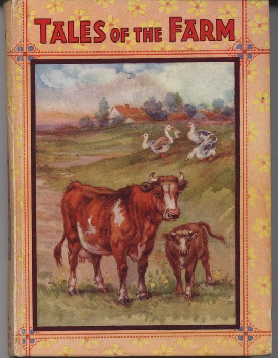 TALES AT THE FARM