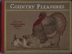 COUNTRY PLEASURES turkey and small dog