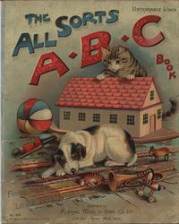 THE ALL SORTS A.B.C. BOOK