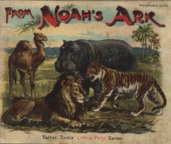 FROM NOAH'S ARK