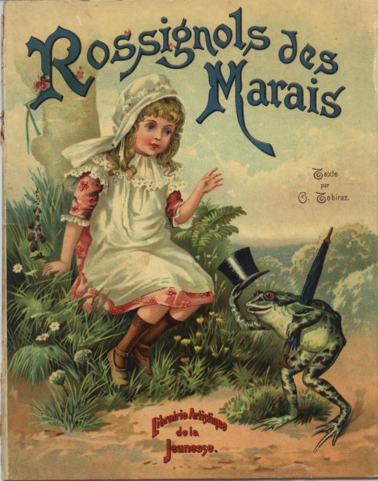 ROSSIGNOLS DES MARAIS