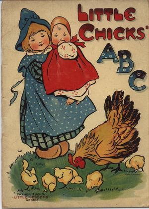 LITTLE CHICKS ABC