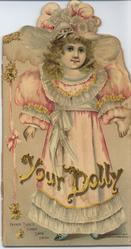 YOUR DOLLY