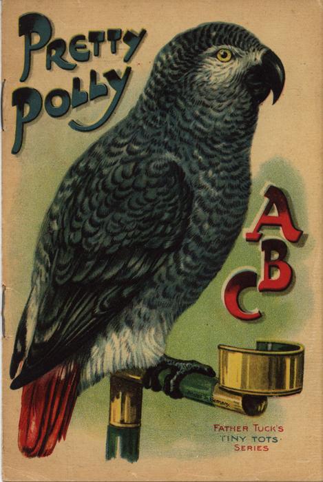PRETTY POLLY ABC