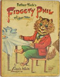 FATHER TUCK'S FIDGETY PHIL AND OTHER TALES