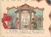 YEA LORD, WE GREET THEE...3 Religious insets-see scan