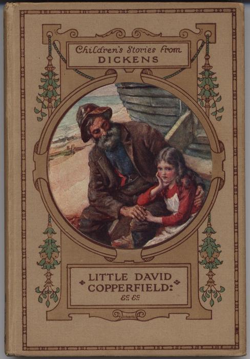 LITTLE DAVID COPPERFIELD