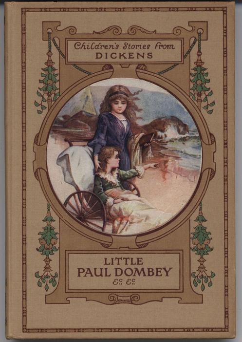 LITTLE PAUL DOMBEY