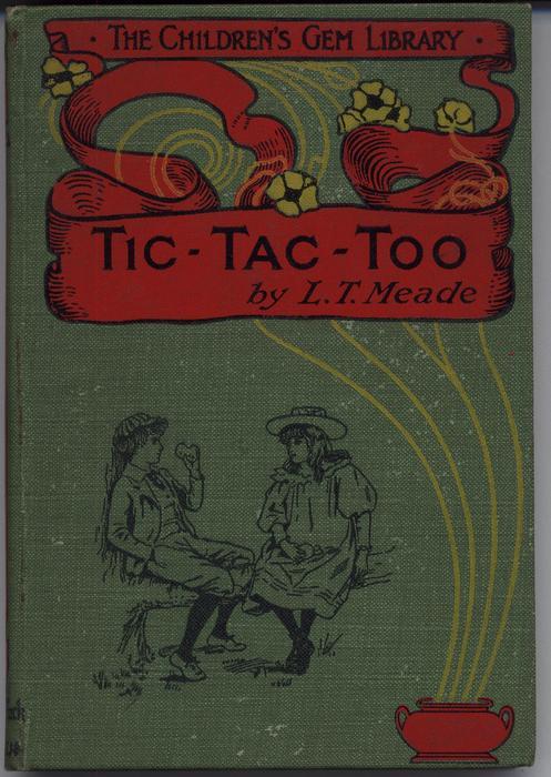 TIC-TAC-TOO