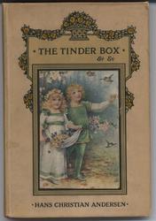 THE TINDER BOX