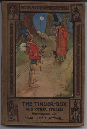 THE TINDER-BOX AND OTHER STORIES